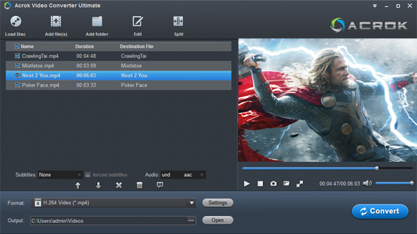 Free download Best DVD Ripper - 2014