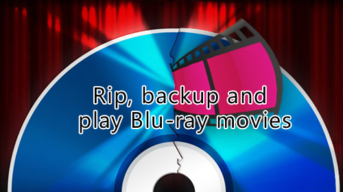 Blu-ray Ripper Review